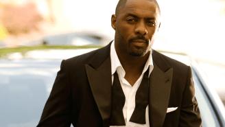 James Bond author says Idris Elba 'too street' to play 007, apologizes