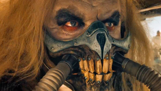 Watch Immortan Joe and his gang take over DragonCon to preach danger of water addiction