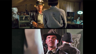 All The Nods And Callbacks To 'Indiana Jones' From 'Kingdom Of The Crystal Skull'