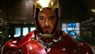 Will We Ever See Tony Stark Wear These Advanced Iron Man Suits In Marvel Films?
