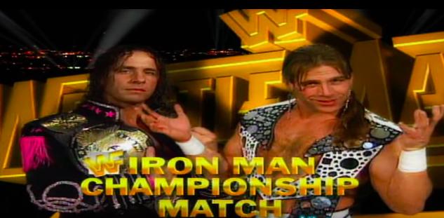 iron man match rank