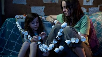 Review: Brie Larson and Jacob Tremblay are remarkable in moving new drama 'Room'