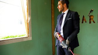 Review: The struggle is real for Jake Gyllenhaal in 'Demolition'