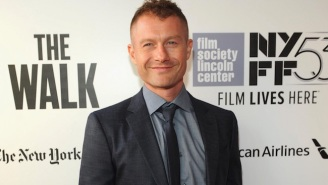 Fifty Reasons Why We Love James Badge Dale