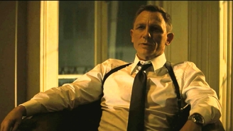 Daniel Craig And Sam Mendes Reportedly Refused Android Placement Because 'Bond Only Uses The Best'