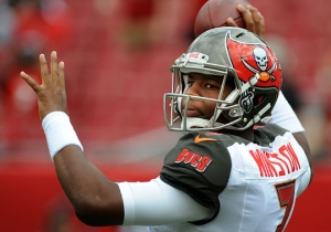 The NFL Is Investigating Allegations That Jameis Winston Groped A Female Uber Driver
