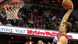 Why Jan Vesely Is Smart To Avoid The NBA After His Breakout EuroBasket Performance