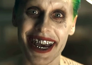 Jared Leto's Joker Has Been Nominated For A Major Award