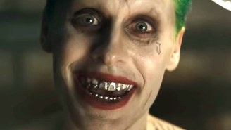 Jared Leto Went Full Joker And Sent His 'Suicide Squad' Co-Stars NSFW 'Care' Packages