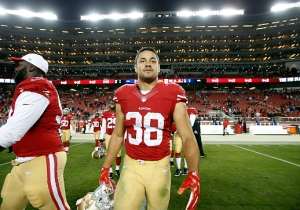 Everything You Need To Know About Jarryd Hayne, Rugby Star Turned NFL Sensation