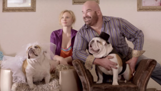 'The Dog Wedding' Is A Real Movie With WWE's Jason Albert, And It Looks Totally Bonkers