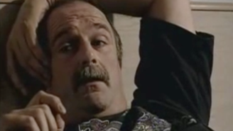 Jake The Snake Roberts Says 'Beyond The Mat' 'Raped' Him And His Family