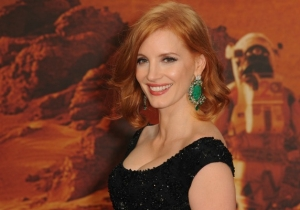 Jessica Chastain Calls Out Hollywood For Over-Sexualizing Female Action Heroes