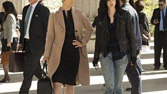 'Jessica Jones' Reveals Its Ties To 'Iron Fist'
