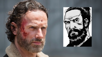'The Walking Dead' Has Found Its Own Personal 'Jesus'