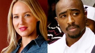 Strange But True: Jewel could have died with Tupac in Vegas