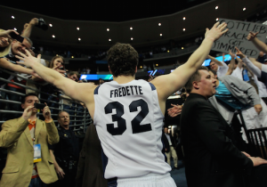The Knicks Are Reportedly Giving Jimmer Fredette Another Chance To Stick In The NBA