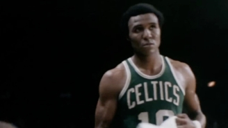 Despite The Wait, Jo Jo White Is 'Just Excited' To Finally Make The Hall Of Fame