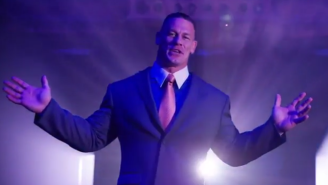 John Cena Wants Everyone To Move On From Deflategate And Get Excited For The New NFL Season