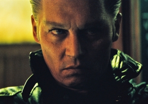 Review: Johnny Depp rises above a very familiar feeling 'Black Mass'