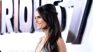 Jordana Brewster Ranks The 'Furious' Franchise's Badasses For Us