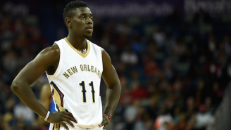 Alvin Gentry Says Jrue Holiday Will Be On A 15-Minute Playing Restriction Until January