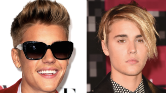 The New Justin Bieber Wants You To Forget The Old Justin Bieber