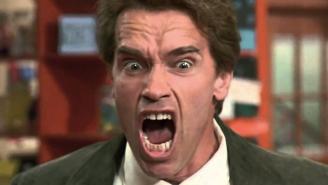 Arnold Schwarzenegger Is Replacing Donald Trump As 'Celebrity Apprentice' Host
