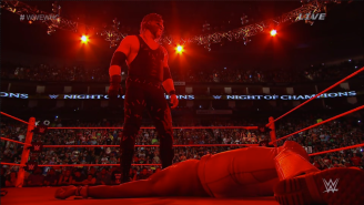 The Best And Worst Of WWE Night Of Champions 2015
