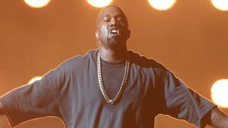 Kanye West Finally Announces The Release Date For 'SWISH'