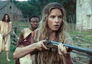 'The Keeping Room' Is A Feminist Western That Captures The Horror Of Sexual Violence