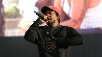 Kendrick Lamar Paid Tribute To Eazy-E In A New Essay