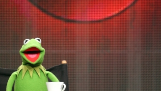 Kermit The Frog Is Already Dating After His Split From Miss Piggy
