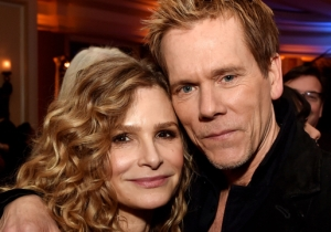 Kevin Bacon Will Tell You How Many Days He's Been Married To Kyra Sedgwick