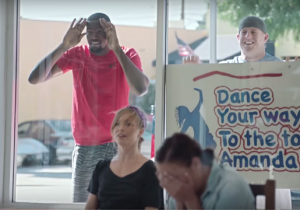 J.J. Watt And Kevin Durant Are Here To Cheer You On And Make You Cry