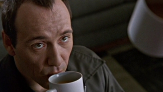 Time to Wake Up: The 10 Most Notorious On-Screen Coffee Addicts
