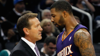 Markieff Morris Is Most Likely To Be Traded No Matter What The Phoenix Suns Say