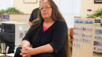 Kentucky County Clerk Kim Davis Will Be Freed From Jail