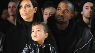 The New Baby Yeezus Will Be Born On The Same Day As Baby Jesus
