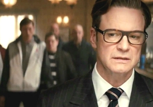 Mark Millar Has No Bloody Idea How Colin Firth Will Fit Into The Sequel For 'Kingsman: The Secret Service'