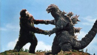 Could King Kong Take Out Godzilla? A (Semi-) Scientific Inquiry