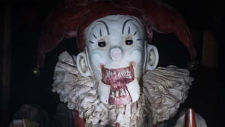 The 'Krampus' Trailer Is Here To Ruin Your Holiday Season