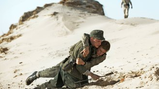 Review: 'Land of Mine' brings an untold horror from WW II to light