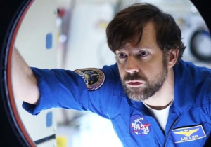 Jason Sudeikis' Acclaimed Turn On 'Last Man On Earth' Has Been Disqualified From Emmy Consideration