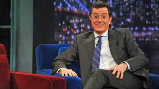 What's On Tonight: 'The Late Show With Stephen Colbert' Launches And America Will Never Be The Same