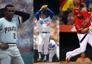 From Cuba To Cooperstown: The History Of Latinos In Baseball