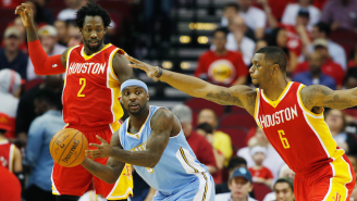 Ty Lawson Is Even More Excited To Play For The Rockets After Dining With Kevin McHale