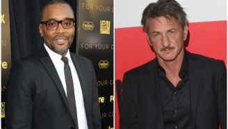Sean Penn Is Suing 'Empire' Co-Creator Lee Daniels For $10 Million