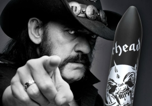 You Can Now Buy Motorhead Sex Toys, Because Sure, Why Not?