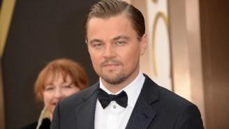 Leonardo DiCaprio Will Bring Gangster Drama To Showtime With A 1980s Mafia Series